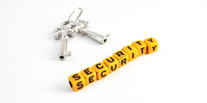 セキュリティ対策は開発会社の責任
